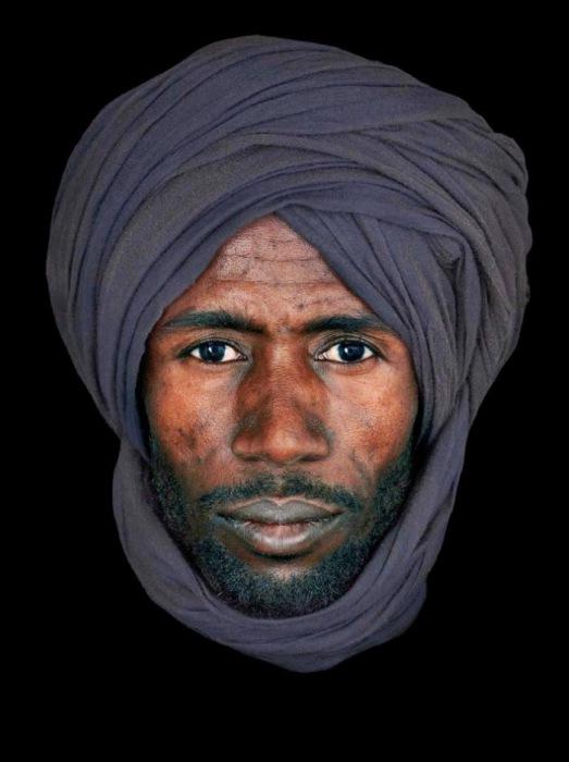 Хата Макажда (Khata Makadj), Мали. Автор фото: Антуан Шнек (Antoine Schneck).