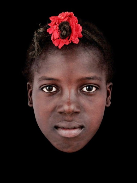 Антуанетта Ломпо (Antoinette Lompo), Буркина-Фасо. Автор фото: Антуан Шнек (Antoine Schneck).