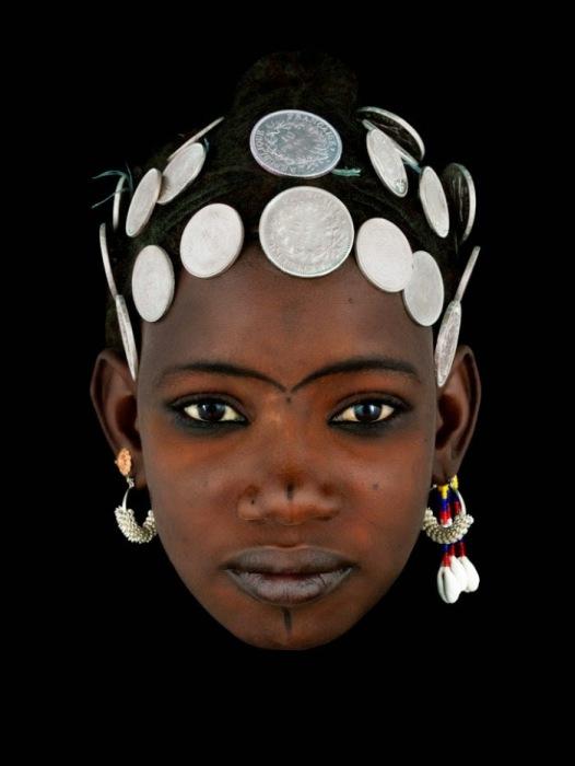 Хоюною Барри (Hounou Barry), Буркина-Фасо. Автор фото: Антуан Шнек (Antoine Schneck).