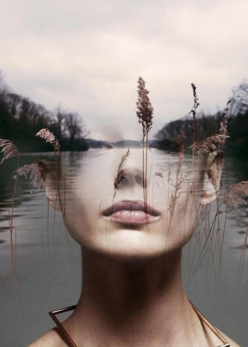 Сестра. Автор: Antonio Mora.