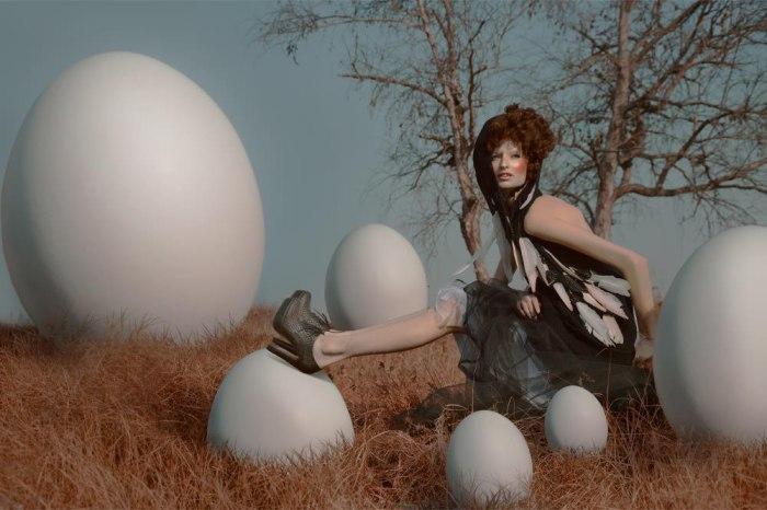 Волшебные работы фотографа Армана Ливанова (Arman Livanov).