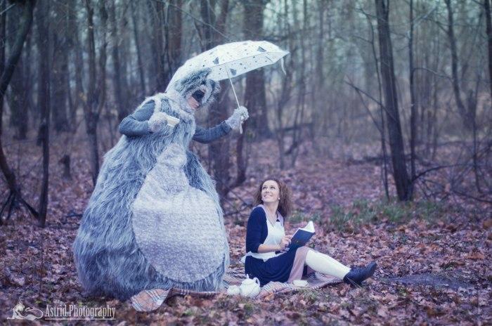 Алиса. Автор: Astrid.