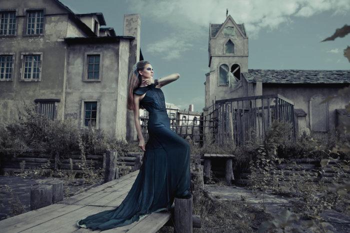 The Lost Kingdom. (Затерянное королевство). Екатерина Белинская (Avine).