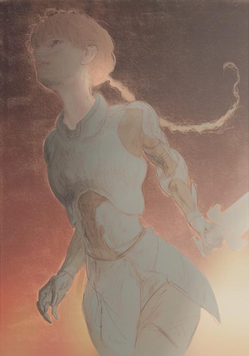 Автор иллюстрации Аю Наката (Ayu Nakata).