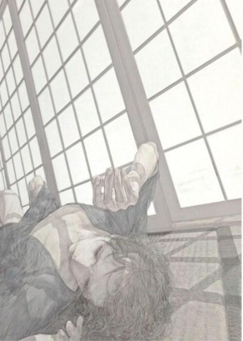 Романтические мотивы. Автор работы: Аю Наката (Ayu Nakata).
