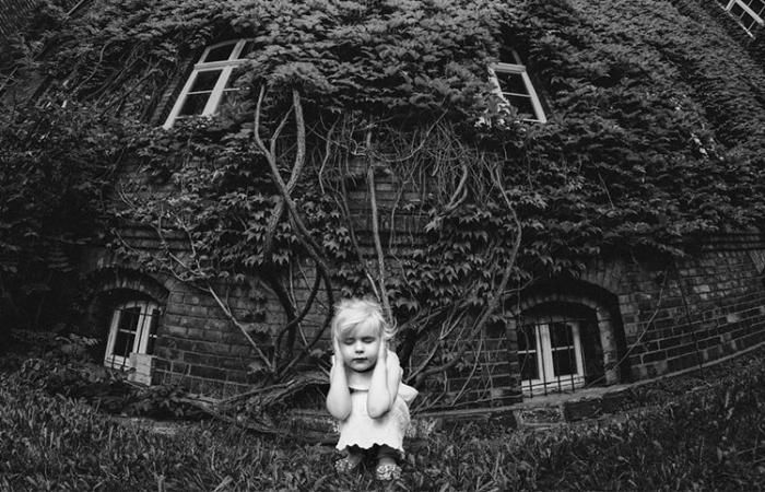 1 место: «Не бойся». Автор фото: Кинга Дрожек, Польша.