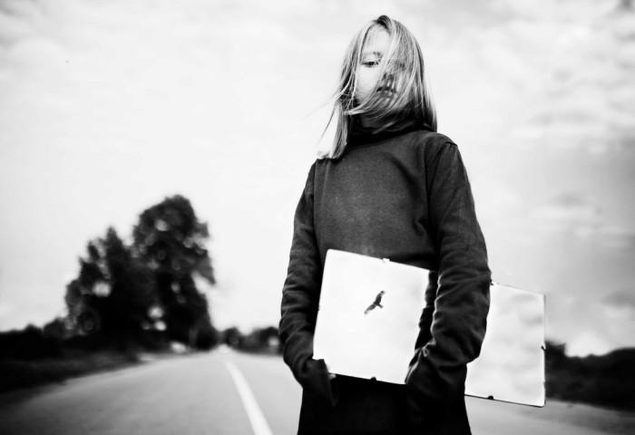 2 место: «Полёт». Автор фото: Ольга Федорова, Россия.