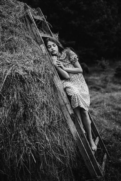 1 место: «Единение». Автор фото: Паулина Дучман, Великобритания.