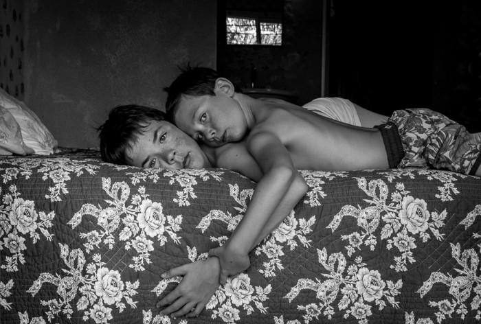 2 место: «Братство». Автор фото: Айса Бекерт, Бельгия.