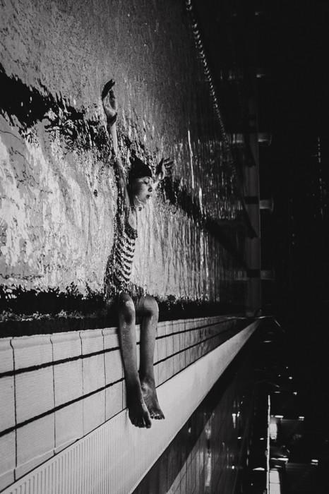 3 место: «Отдых». Автор фото: Каролина Пиорковска, Польша.