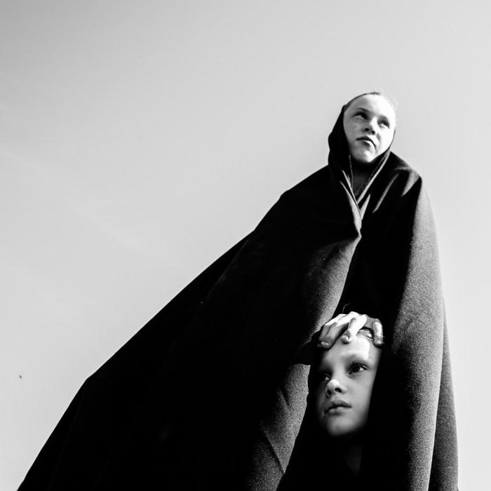 «Разведка». Автор фото: Карина Бикбулатова, Россия.