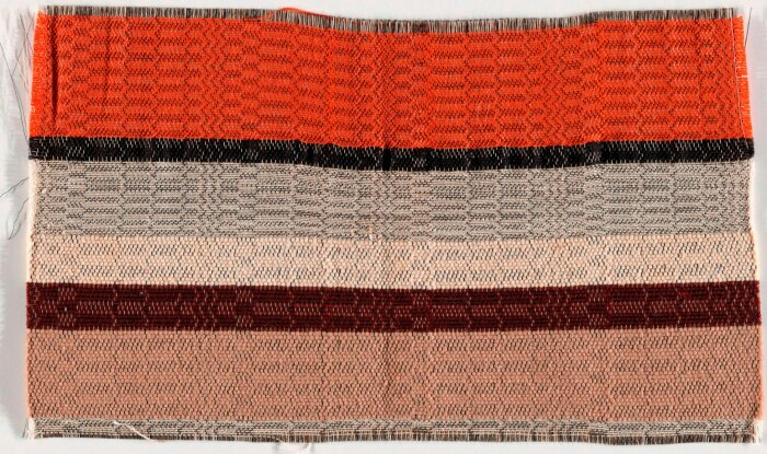 Ткацкие работы Гунты, 1923-1928 гг. \ Фото: google.com.