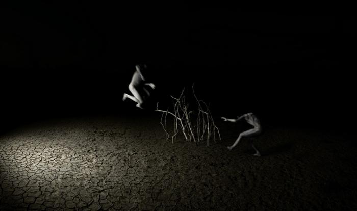 Фото из серии «Иерофант. Жрецы» (The Hierophant). Автор фото: Бер Киркпатрик (Bear Kirkpatrick).