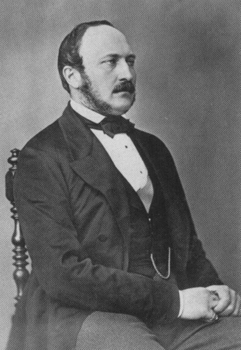 Принц Альберт - законодатель интимного пирсинга.