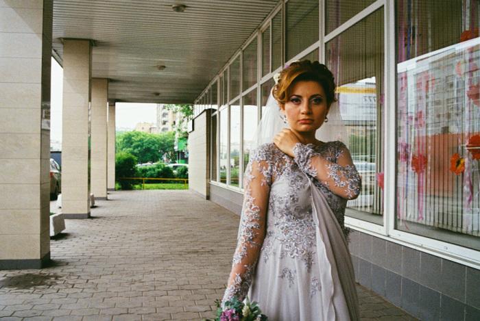 Сбежавшая невеста? Автор: Boogie.