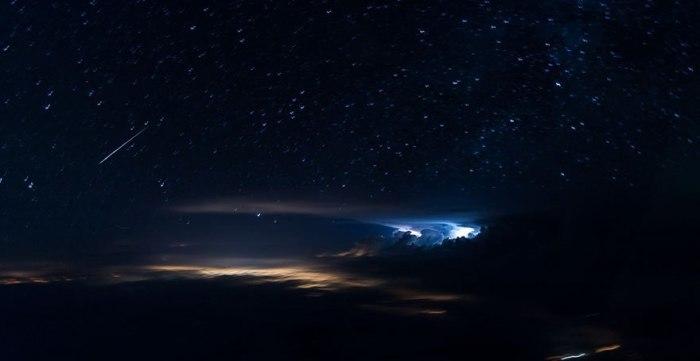 Атлантический океан. Автор: Santiago Borja Lopez.