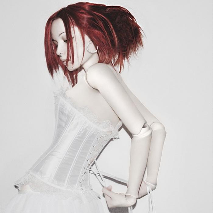 Балерина.