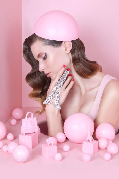 Розовые мечты. Автор: Candyfornia.