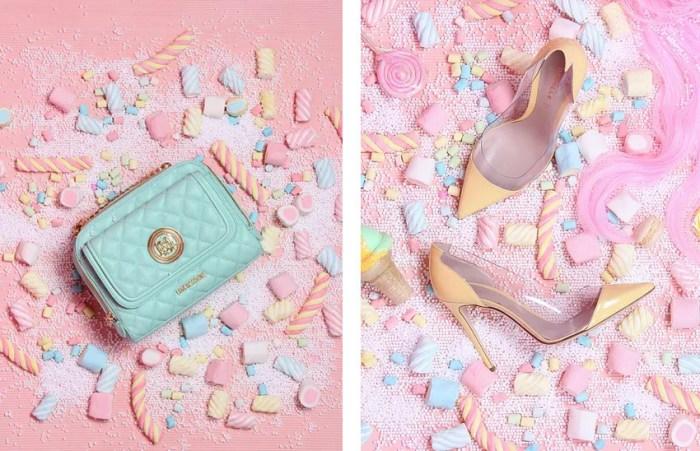 Модно, стильно, креативно. Автор: Candyfornia.