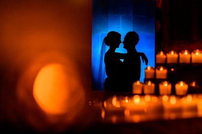 Романтическая атмосфера. Автор: Carsten.