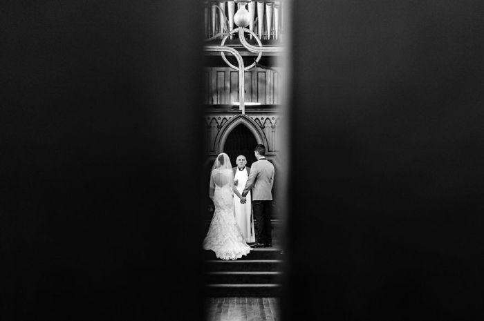Брачная церемония. Автор: Carsten.