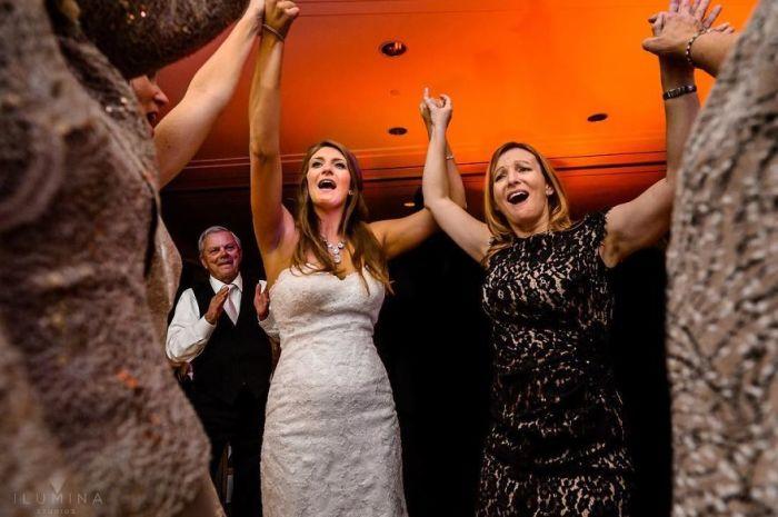 Свадебная вечеринка. Автор: Carsten.
