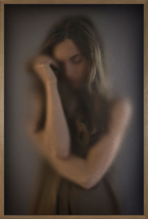 Молчание и совершенство. Автор: Casper Faassen.