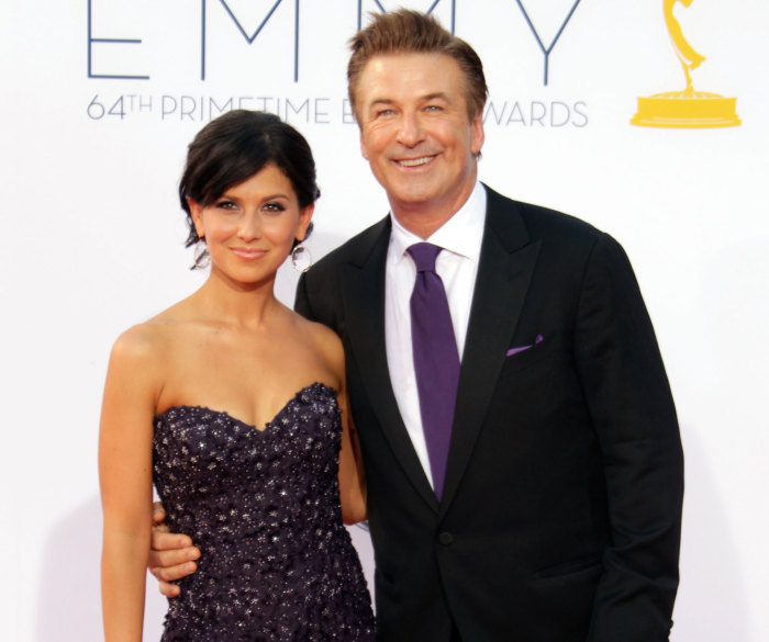 Счастливая пара. \ Фото: accessonline.com.