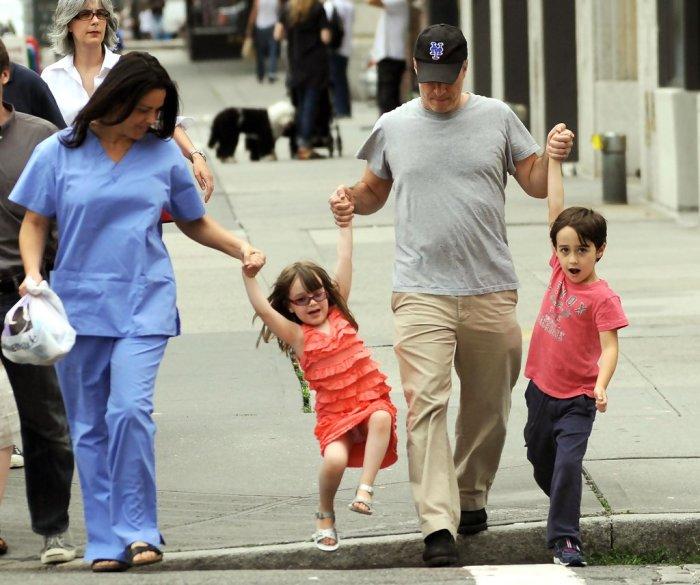 Счастливое семейство. \ Фото: just-vembria.blogspot.com.