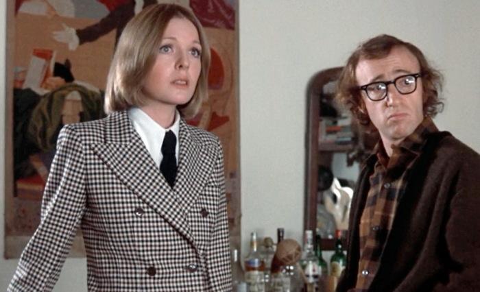Cыграй это ещё раз, Сэм! 1972 год. \ Фото: google.ru.