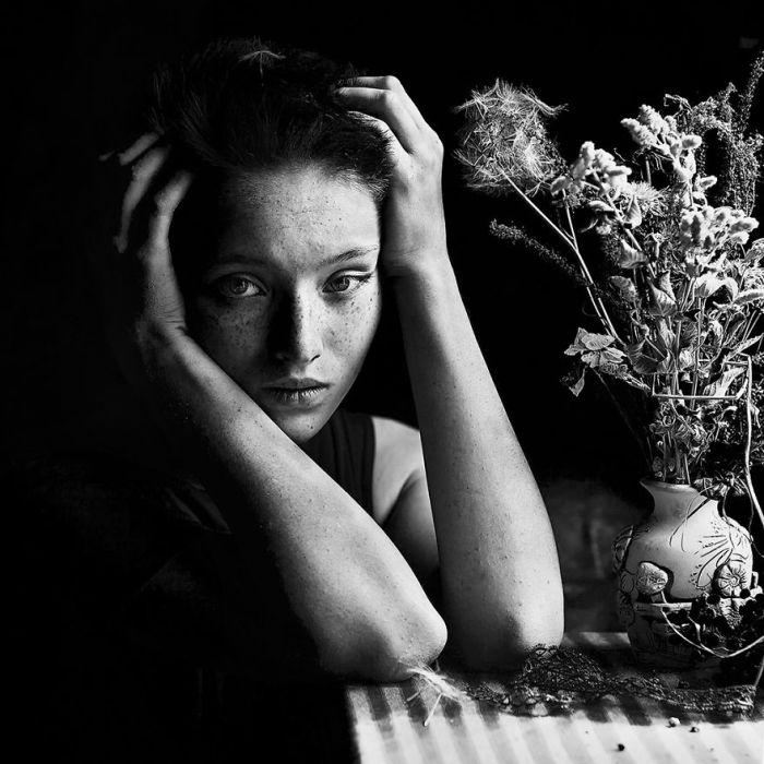 1-е место. «Одуванчик». Ульяна Харинова, Россия.