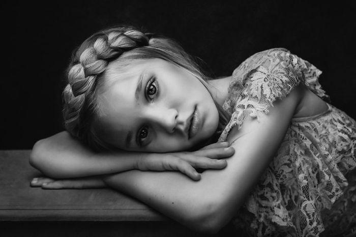 3-е место. «Сэди». Полина Дучман, Великобритания.