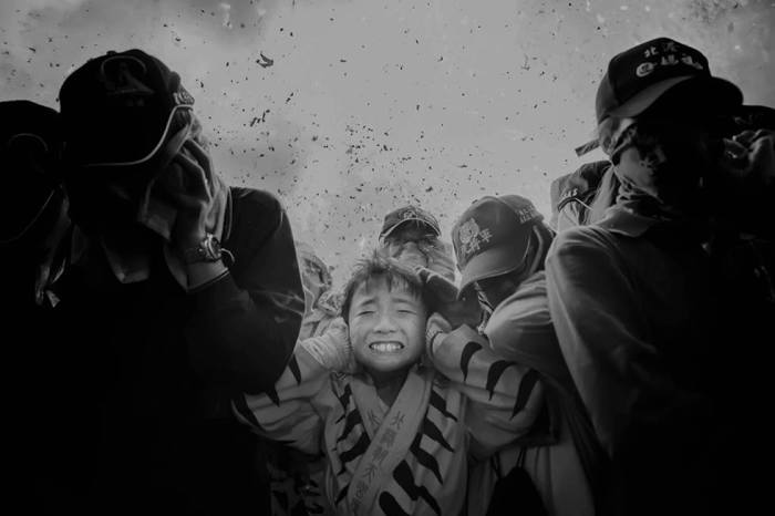 «Образовательный шок». Россифанг, Тайвань (финалист).