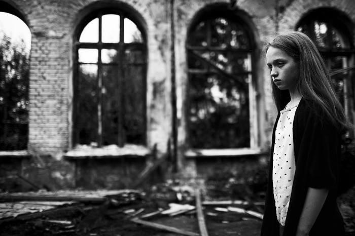 «Жизнь подростка». Ульяна Харинова, Россия (финалист).