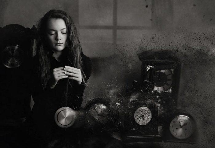 «Время». Нина Цисовская, Великобритания (номинант).