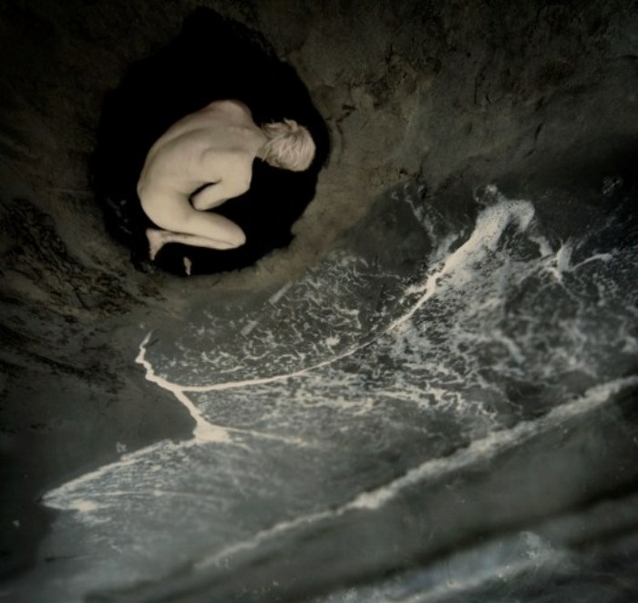 Эмбрион.  Автор фото: Кристина Муратон (Christine Muraton).