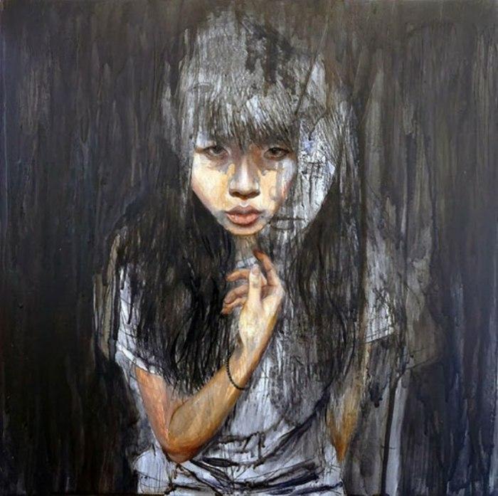 ������� ������ ������� �� (Christine Wu).