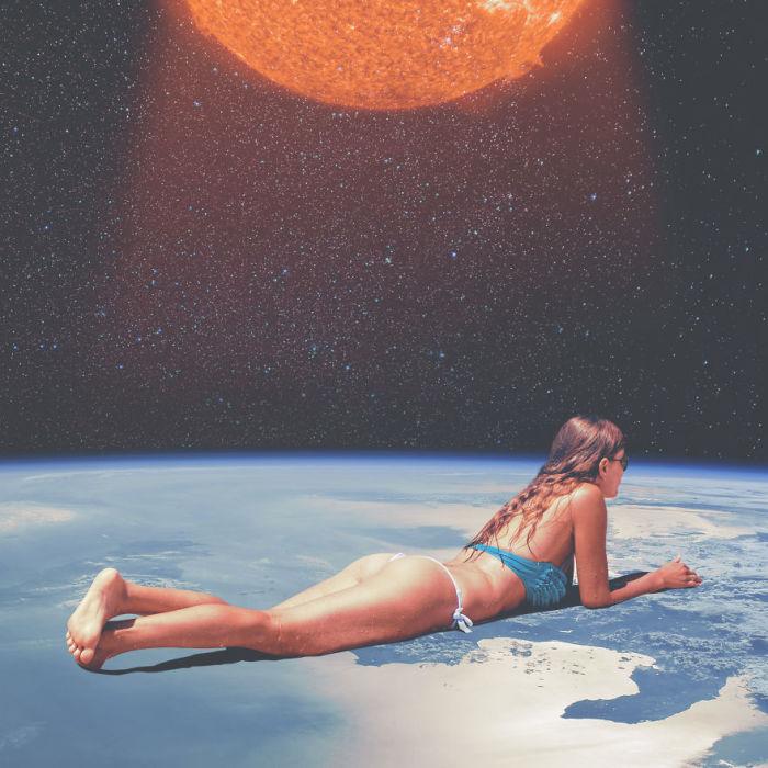 Лето. Автор: Christo Makatita.