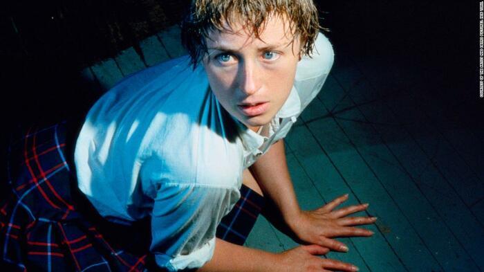 «Кадры из фильма без названия» №92, Синди Шерман, 1981 год. \ Фото: edition.cnn.com.