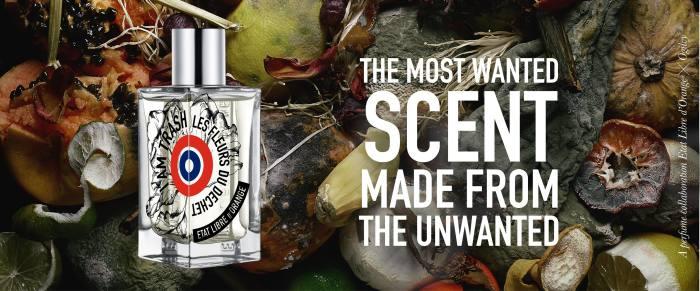 Именитый бренд с необычными ароматами. \ Фото: fragrantica.ru.
