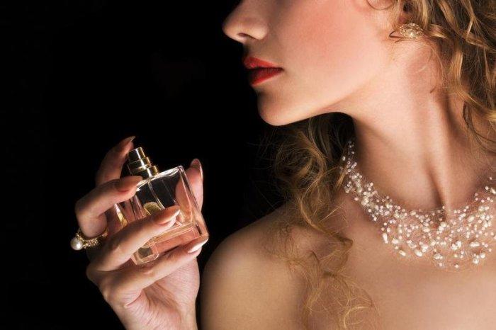 Что в запахе твоём... \ Фото: valery-shop.com.