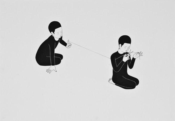 Путь. Уникальный мир Мунасси. Даехюн Ким (Daehyun Kim).