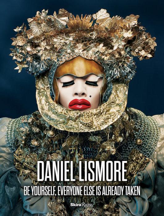 Daniel Lismore - каждый самовыражается, как умеет.