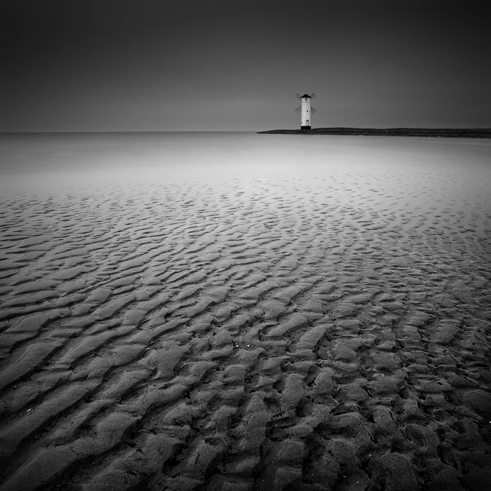Балтийское море, Польша. Автор: Daniel Rericha.