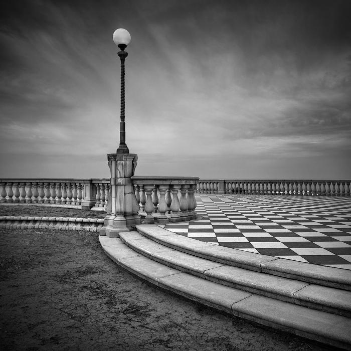 Тоскана, Италия. Автор: Daniel Rericha.