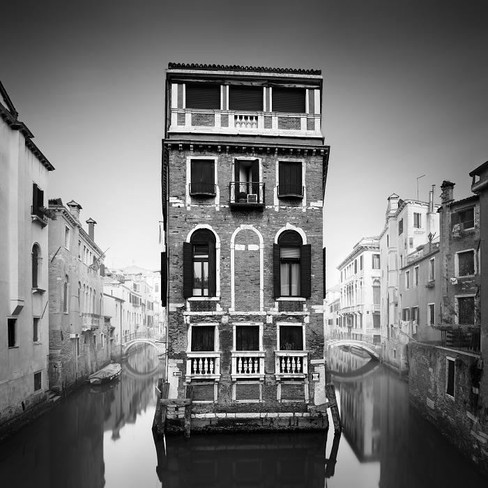 Венеция, Италия. Автор: Daniel Rericha.