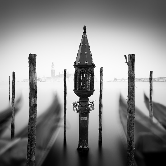 Венецианские пейзажи. Автор: Daniel Rericha.