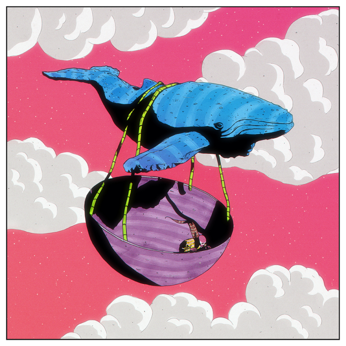 Приключения ветра. Автор: Daniel Taylor.