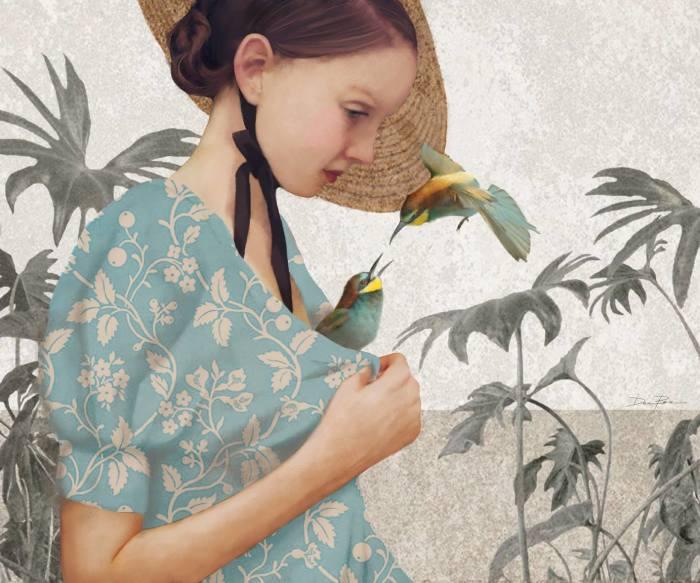 Надежды и мечты. Автор: Daria Petrilli.