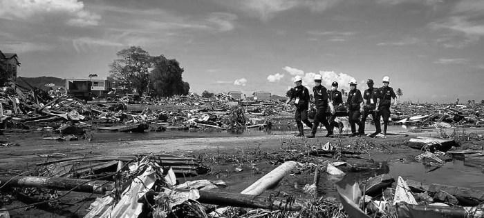 Индонезия. Автор фото: Дарио Митидиери (Dario Mitidieri).